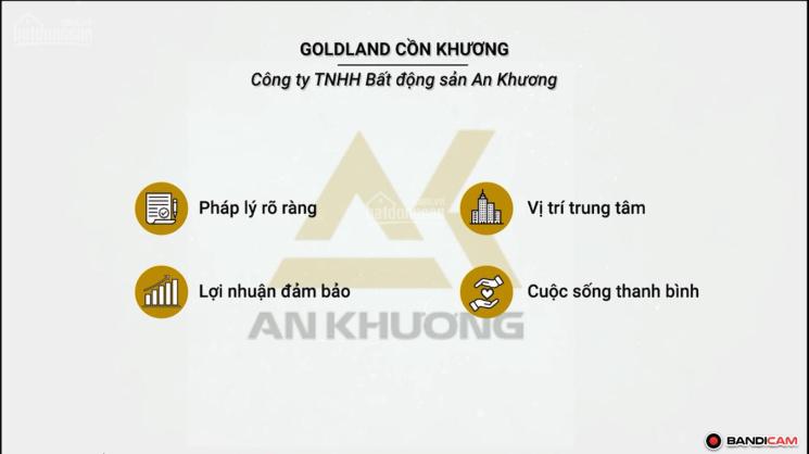Nhà 1trệt 2lầu trung tâm Q Ninh Kiều, TP Cần Thơ 17triệu/m2 sàn ảnh 0