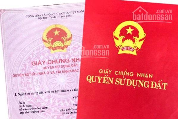 Bán lô đất thổ cư tại phường Mỹ Xá, TP Nam Định, 100m2, 850 triệu ảnh 0