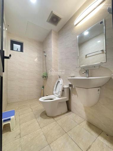 Hiếm mặt ngõ Nguyễn Khánh Toàn, 54m2 * 5 tầng, kinh doanh, sổ đỏ chính chủ, LH 0913249110 ảnh 0