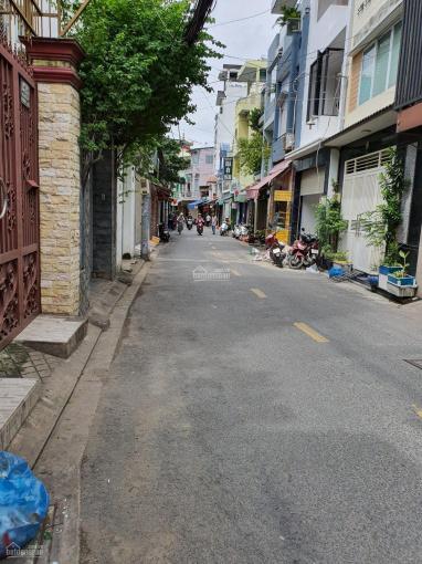 Bán nhà HXH Phan Đình Phùng Quận Phú Nhuận nở hậu: 6.4x21m - 5 tầng ST Thang máy. Giá chỉ 15,5 tỷ ảnh 0