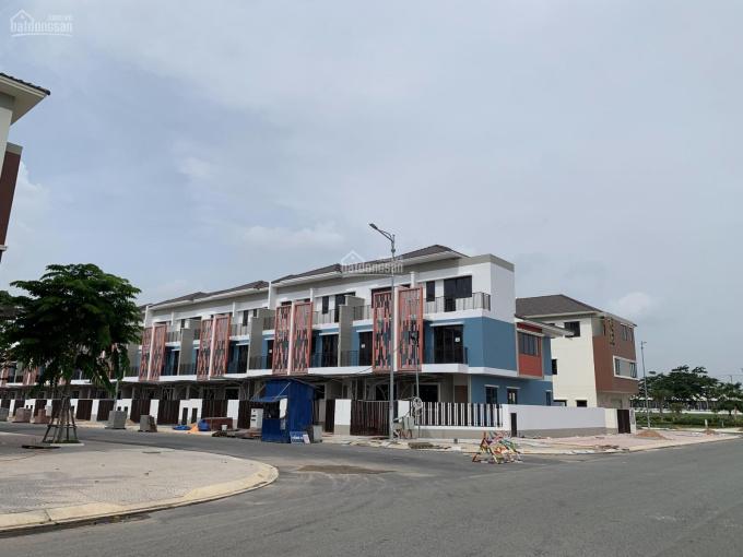 Tập đoàn VSIP mở bán dự án Sun Casa Giai đoạn 2 ở Tân Uyên, Bình Dương ảnh 0