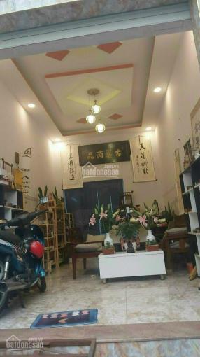 Bán nhà 550/15 An Dương Vương, Phường 10, Quận 6 ảnh 0