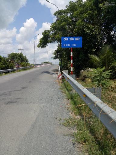 Bán đất mặt tiền đường Tỉnh lộ 854, gần chợ ảnh 0