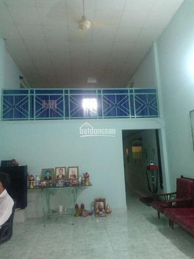Cho thuê nhà nguyên căn hẻm Huỳnh Tấn Phát, Quận 7 ảnh 0