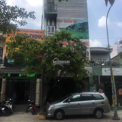 Cho thuê nhà mặt tiền chính, gần Song Hành, 10x22m ảnh 0