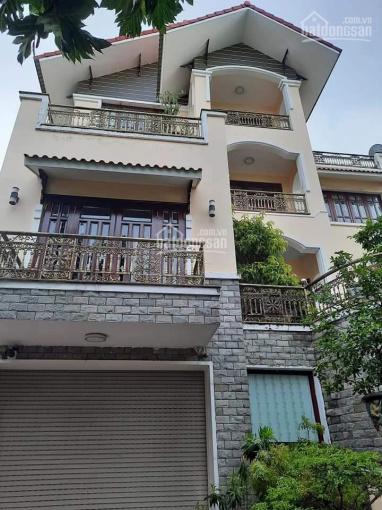 (Ngộp nặng), bán đất tặng biệt thự chỉ nhỉnh 40tr/m2 20x60m 1200m2 bên hông Phú Mỹ Hưng, Quận 7 ảnh 0