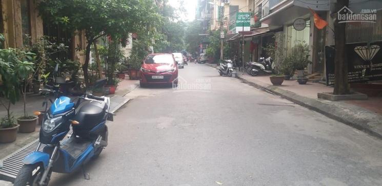 Chính chủ bán nhanh nhà phố Pháo Đài Láng - Đống Đa, ôtô tránh vỉa hè KD 52m2, 5t, mt4.2m, 11.5 tỷ ảnh 0
