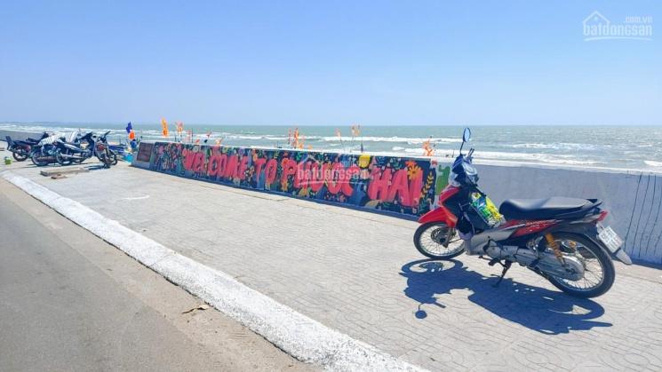 Bán đất thị trấn Phước Hải, Đất Đỏ, Bà Rịa Vũng Tàu DT 100m2 ảnh 0