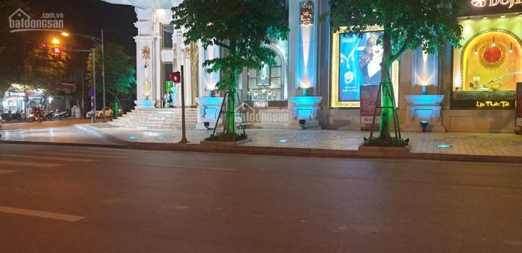 Đẳng cấp 118m2 mặt phố Nguyễn Chí Thanh 42 tỷ mặt tiền rộng ảnh 0