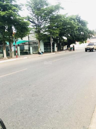 Bán đất mặt tiền đường Ven Biển, TT Phước Hải - Đất Đỏ - BRVT. Mặt tiền kinh doanh sầm uất ảnh 0