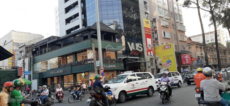 Bán nhà 2 mặt tiền Tôn Thất Tùng Quận 1, đang có HĐ thuê 140tr/th, giá 38 tỷ. LH: 0925288699 ảnh 0