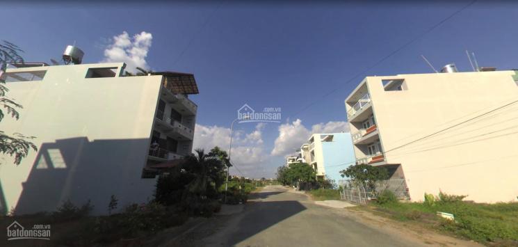 Cần bán nhanh lô đất 5x17m, ngay MT Nguyễn Thị Minh Khai, Phú Hòa, TDM. Sổ riêng, giá 1.2 tỷ ảnh 0