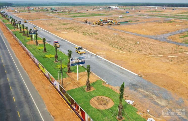 Chỉ 17tr/1m2 bạn đã sở hữu được đất sân bay long thành, tại sao còn chần chừ? ảnh 0
