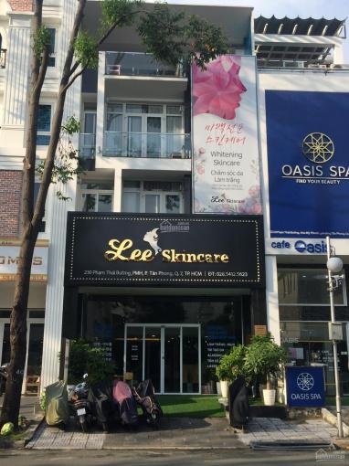 Tôi chính chủ cho thuê nhà phố Hưng Gia, đường Cao Triều Phát, Phú Mỹ Hưng, giá cực rẻ 33tr/tháng ảnh 0