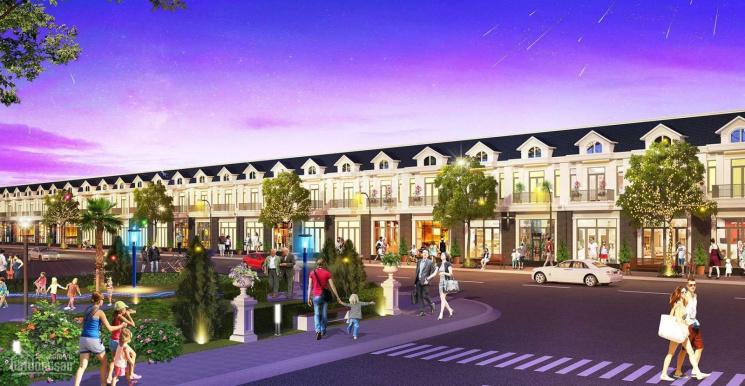 Nhà mặt tiền thị trấn Trảng Bom, Đồng Nai ảnh 0