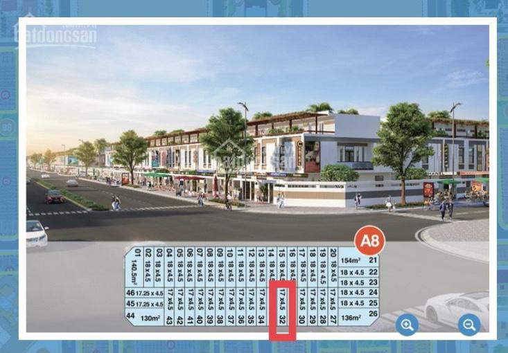 An toàn đầu tư - an tâm an cư tại khu đô thị Cát Tường Western Pearl 2 ảnh 0
