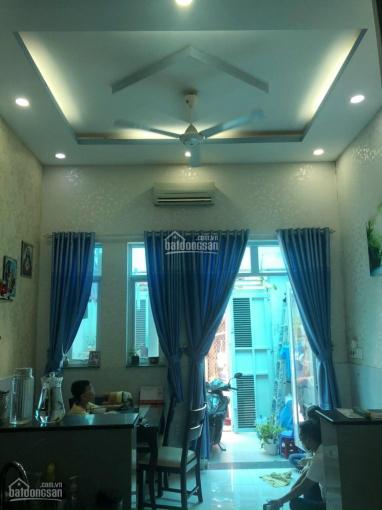 Bán nhà hẻm đường Lê Văn Việt, Tăng Nhơn Phú B, giá: 3.7tỷ, LH 0906808008 ảnh 0