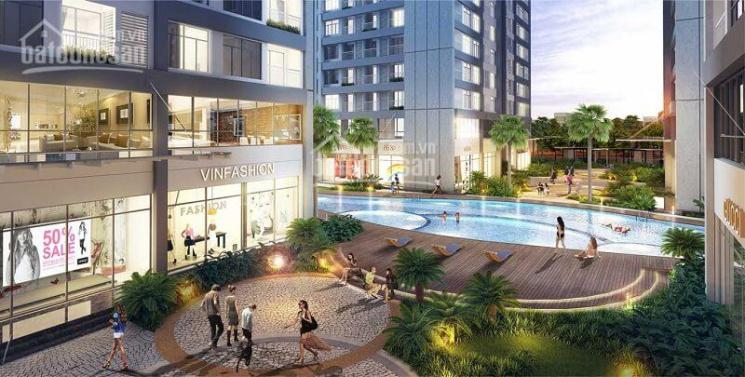 Chính chủ gửi bán căn hộ chung cư Q7 Boulevard, Nguyễn Lương Bằng, Quận 7 ảnh 0