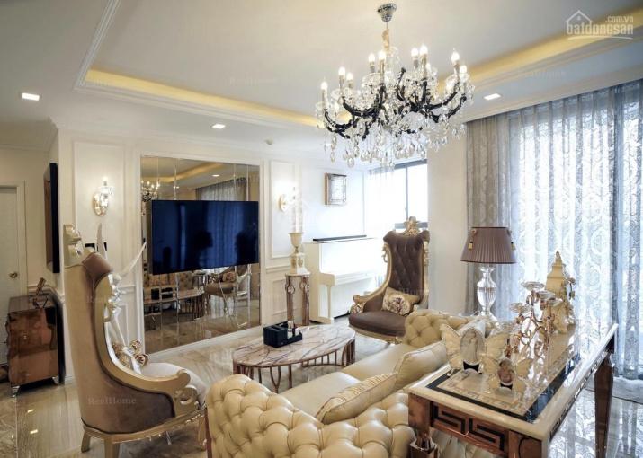 Bán gấp căn hộ chung cư Flemington, Q11, DT 116m2, 3PN, 2WC giá 5,5 tỷ, LH 0903788485 Trung ảnh 0