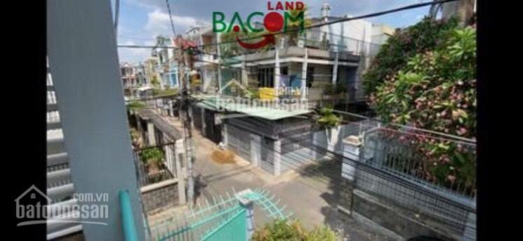 Bán gấp căn nhà 1T 1L góc 2MT ngay trung tâm Biên Hòa, P. Trung Dũng, giá chỉ 6,3 tỷ ảnh 0