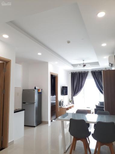Căn hộ Moonlight Residences - quận Thủ Đức giá 2.7tỷ, bao hết căn 2PN full nội thất 0931877334 ảnh 0