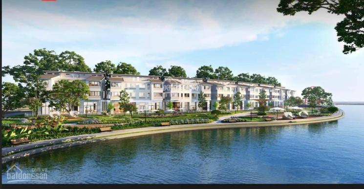 Bán căn biệt thự ngoại giao ven Hồ Vịnh Ngọc. Thanh toán tiến độ LH 0972402092 ảnh 0