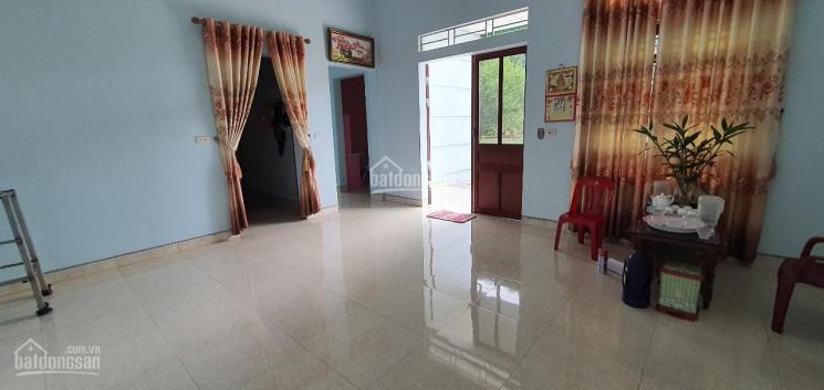 Ngân hàng bán đấu giá 610,7m2 đất tại TT Vụ Bản, Lạc Sơn, Hòa Bình ảnh 0