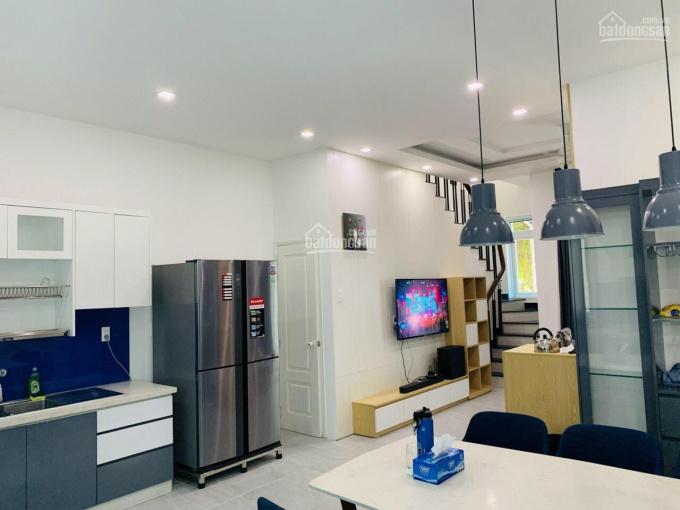 Cho thuê nhà phố Park Riverside Quận 9, full đầy đủ nội thất, giá 12tr/tháng, LH 0931601642 ảnh 0