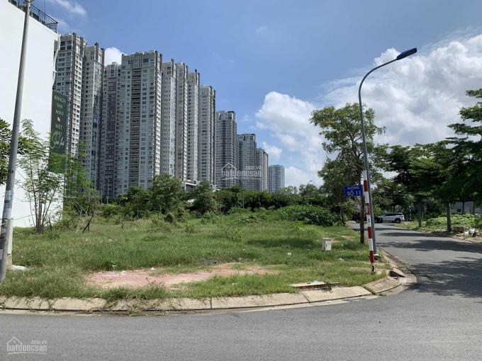 Cần tiền bán gấp cặp đất A169.170 góc 2MT đường khu Kim Sơn giá 142tr/m2 ảnh 0