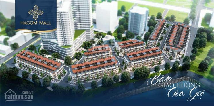 Dự án Hacom Mall - Phan Rang, Ninh Thuận ảnh 0