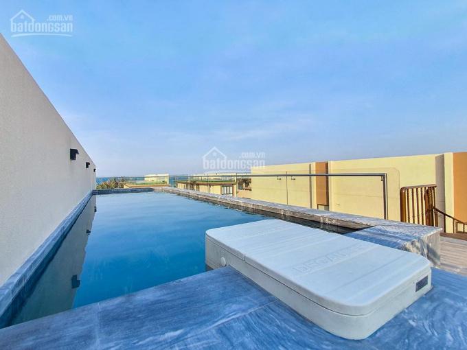 Bán biệt thự Cam Ranh Mystery K03+P03 trực diện biển, đã nhận nhà, LN 850triệu/năm 0588889898 ảnh 0