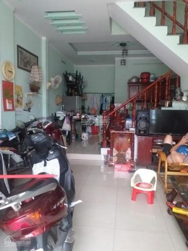 Kẹt tiền bán gấp nhà khu phố Chiêu Liêu, phường Tân Đông Hiệp, Dĩ An, Bình Dương ảnh 0