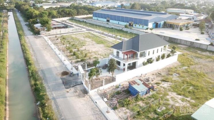 Đất sẵn sổ Củ Chi, chợ Việt Kiều 1,7 tỷ 95m2, XDN, Tel: 0919830239 ảnh 0