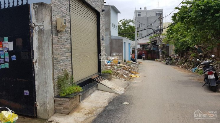 Dãy nhà trọ đường số 8, Linh Trung, Thủ Đức, DT: 174,6m2 giá bán 8 tỷ. LH 0903652452 Mr. Phú ảnh 0