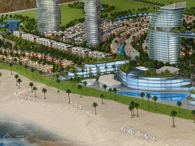 Venezia Bình Châu - biệt thự biển 5* - sở hữu lâu dài.. Đầy đủ tiện ích khu đô thị, 0943.765.330 ảnh 0