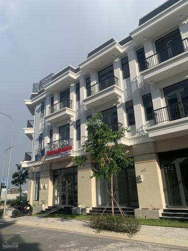 Bán rẻ shophouse Thắng Lợi Central Hill duy nhất 1 căn chỉ 2,9 tỷ có sổ hồng rồi ảnh 0