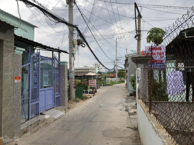 313m2 nhà đất + 3 nhà đã hoàn công SHR Nguyễn Văn Tạo, Nhà Bè ảnh 0
