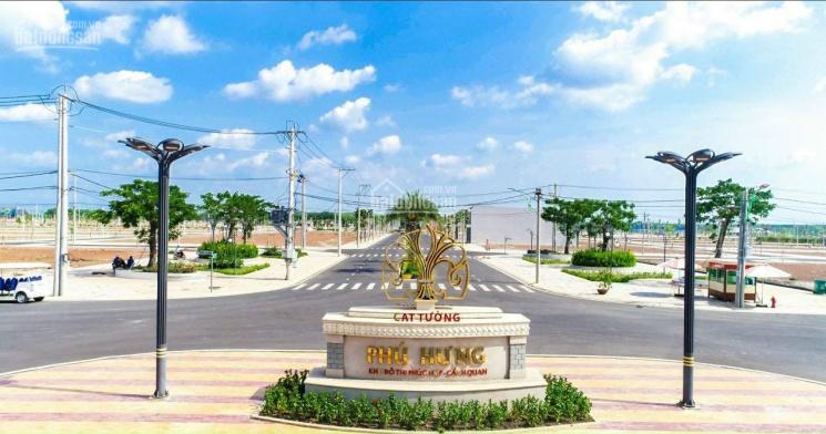 Đất nền KĐT Cát Tường Phú Hưng ảnh 0