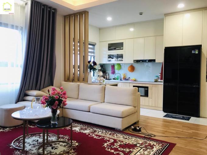 Chính chủ cần bán căn 3 chung cư The Two Residence 3PN - 2VS giá rẻ 2,7 tỷ. LH: 0837540123 ảnh 0