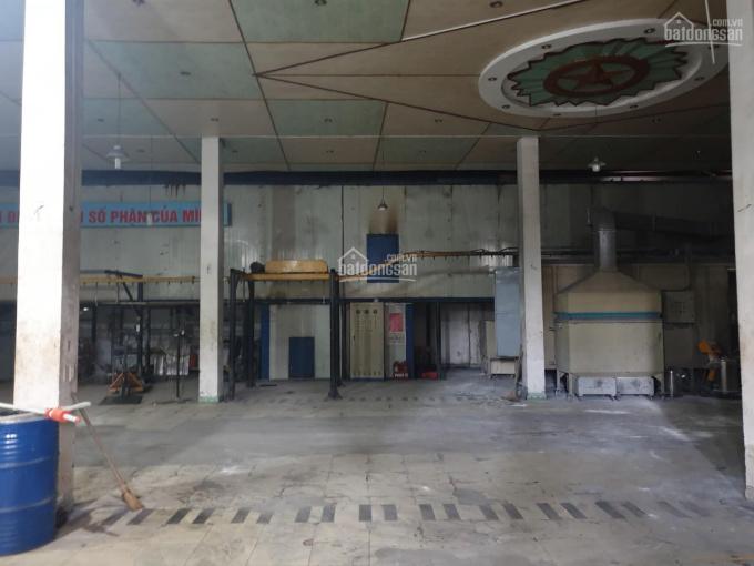 Hải Phòng: Thủy Nguyên lô 1000m2 xưởng sơn tĩnh điện cho thuê ảnh 0