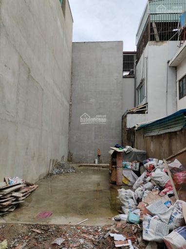 Đất bán HXH Nguyễn Quý Yêm, P. An Lạc, Q Bình Tân - Diện tích: 4m X 10m (DTCN 39,7m2) ảnh 0