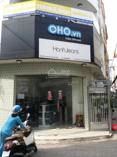 Cho thuê nhà MT đường Mạc Thị Bưởi, Q1, DT: 6,2 x 22m, 1 lầu, giá 65tr. LH: 0939386352 Nguyên ảnh 0