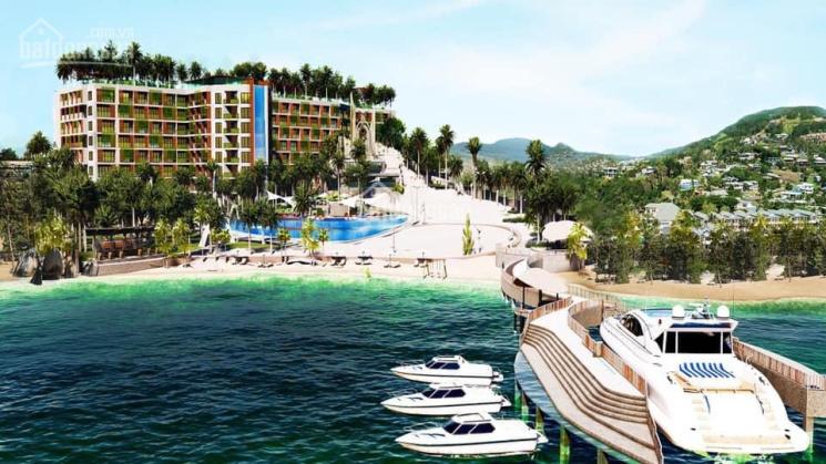 Chỉ từ 2 tỷ 5 - Sở hữu căn hộ cao cấp hướng biển khu nghỉ dưỡng Swiss Bel Eagle Phan Thiết ảnh 0