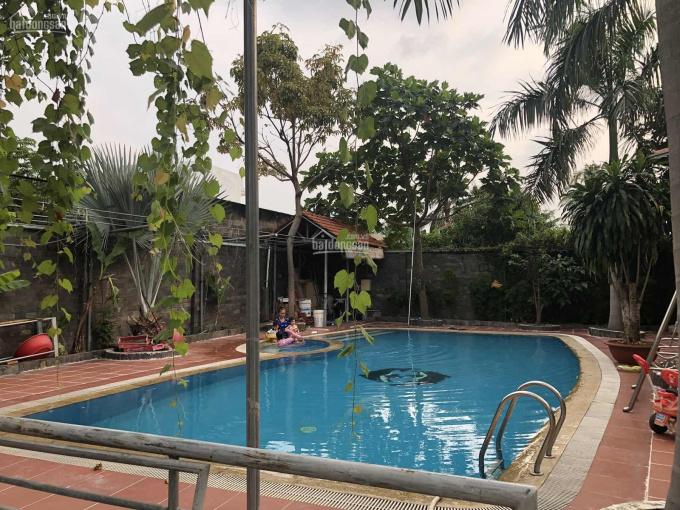 Bán nhà gỗ đẹp giá rẻ tại Vĩnh Phú 16, Thuận An, Bình Dương ảnh 0