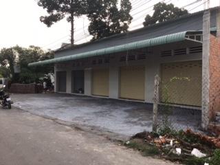 Cho thuê ki ốt 48m2 hẻm 178 đường Huỳnh Văn Lũy P. Phú Lợi, TP Thủ Dầu Một, Bình Dương ảnh 0