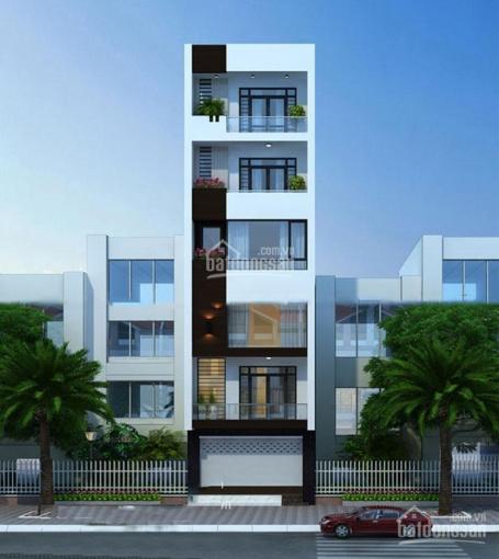 Nhà 65m2, MT 4.8m, 5 tầng mặt phố Vũ Trọng Phụng, Thanh Xuân - giá 27 tỷ - LH: Em Cúc 0768940000 ảnh 0