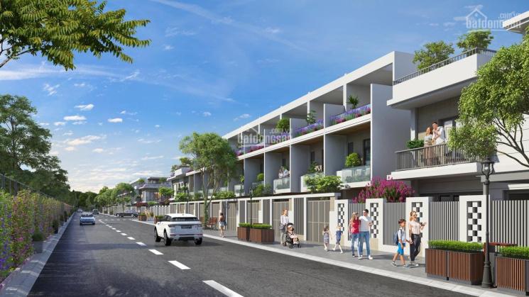 Cơ hội đầu tư tốt nhất 2021 - The Capella Nha Trang ảnh 0