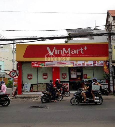 Cho thuê nhà góc 2 mặt tiền Lê Đức Thọ - DT 8 x 20m - Nhà gần nhiều trường học ảnh 0