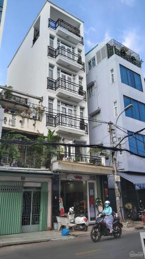 Bán nhà MT đường Đồng Nai - Cư Xá Bắc Hải, Quận 10. (5x10m), 3 lầu, giá chỉ 12 tỷ ảnh 0