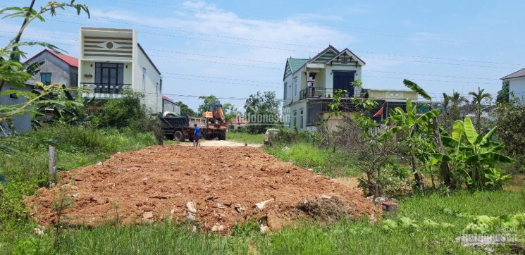 Bán lô đất giá rẻ khu phố Đại An - TP Đông Hà ảnh 0
